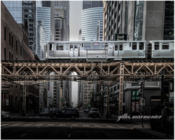 métro de Chicago 2