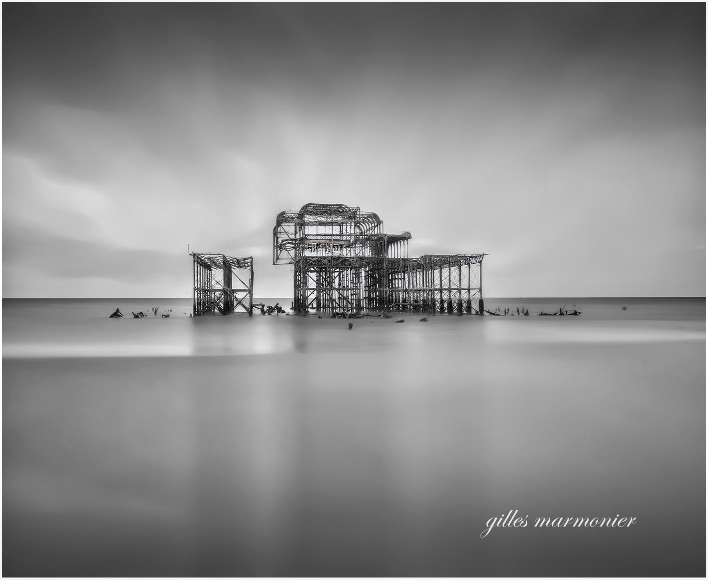 Le fantome de Brighton