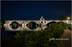 Pont d Avignon 1