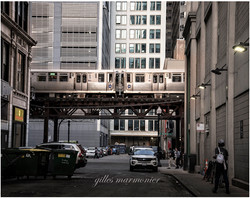 métro de Chicago 3