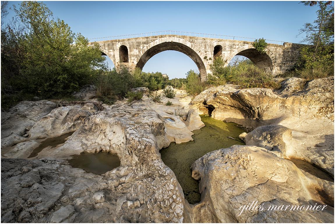 Pont Julien 4