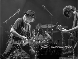 Neil Young 3 Marseille 2016