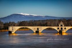Pont d Avignon 6