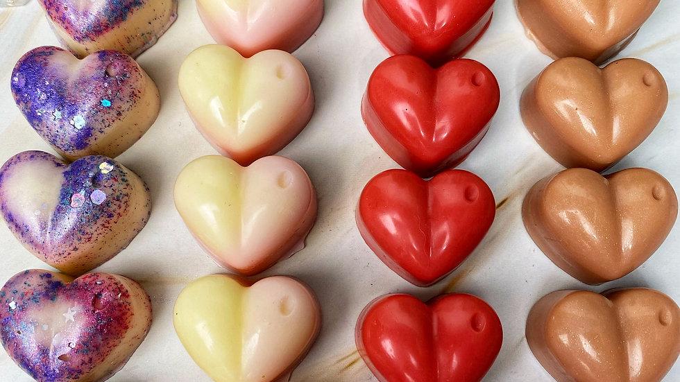 Heart Melts