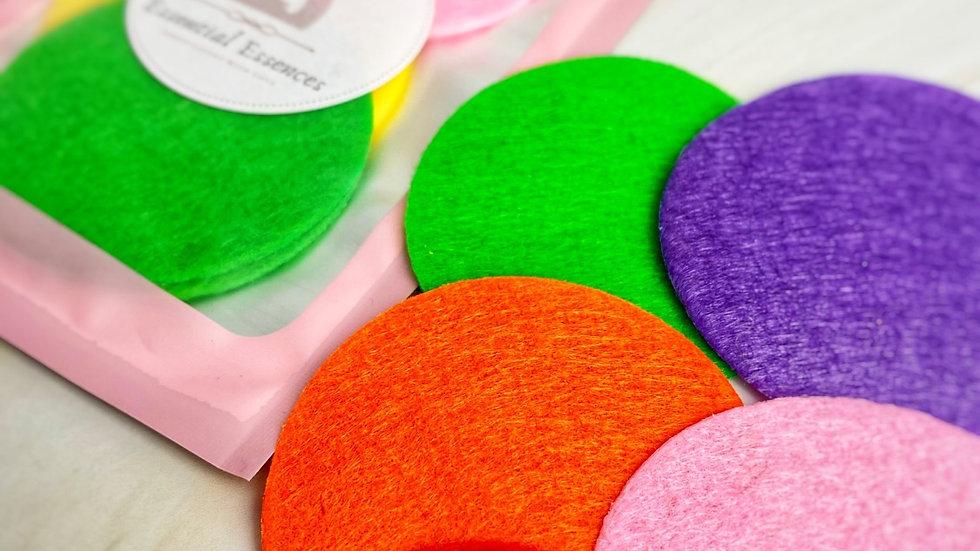 Vacuum Discs