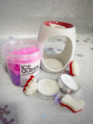Scents & Soap Gift Set