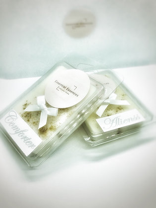 Wax Melt Clamshells