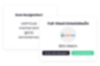 Ein Softwareentwickler erhält ein Match mit der Firma HAPPYCAR auf matched.io