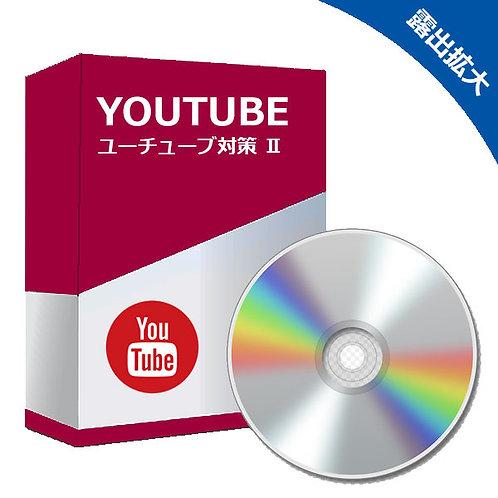 【YOUTUBE/ユーチューブ SEO 2】あなたのYoutubeに125の高権限のWEB2プロパティに埋め込みます。