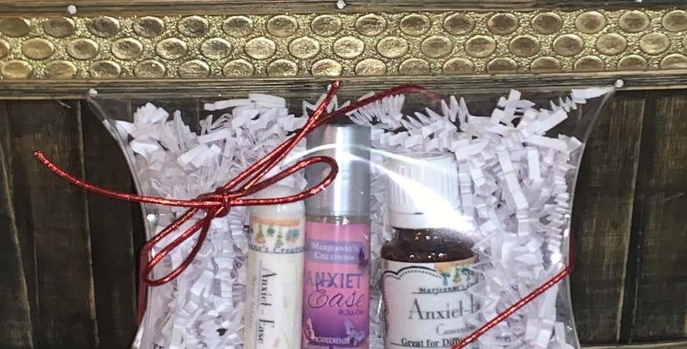 Anxiet-Ease Care Kit