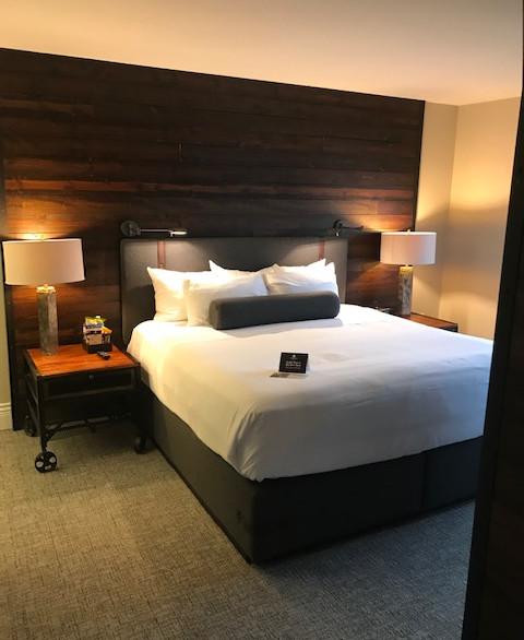 Ironworks Hotel Beloit
