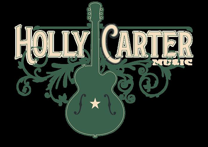 HOLLY CARTER LOGO