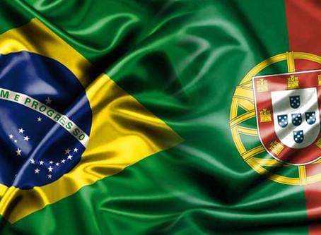 DIREITO COMPARADO NACIONALIDADE BRASILEIRA E PORTUGUESA