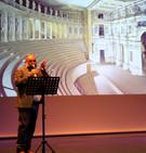 Conférence à l'Atrium de Dax