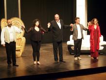 La Traviata, Extraits à Soustons