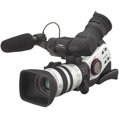 Canon XL2 MiniDV Camcorder Kit
