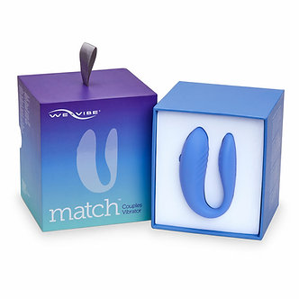 We Vibe Match