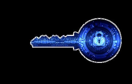 Transparent Logo Lockwise Locksmiths and
