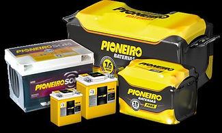 BATERIAS PIONEIRO 02