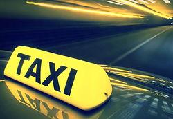 serviços de táxi em campo largo