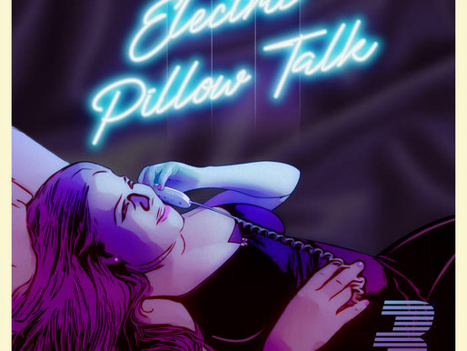 BECKETT - 'Electric Pillow Talk' | A Review