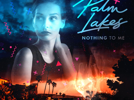 Palm Lakes - 'Nothing to me' | A Single Review