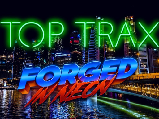 TOP TRAX | 0510