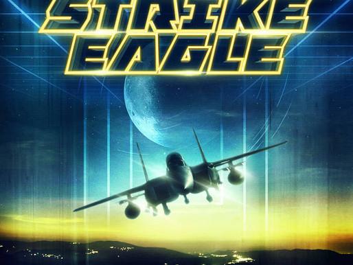 STRIKE EAGLE - 'Strange Addiction' | Single of the week