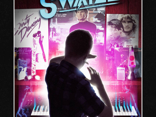 SWAYZE - 'The Beginning' | A Review
