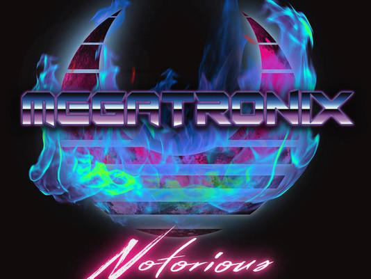 MEGATRONIX - 'Notorious'   A Single Review