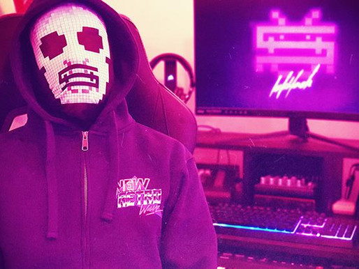 LukHash - An Interview with the Chiptune Master