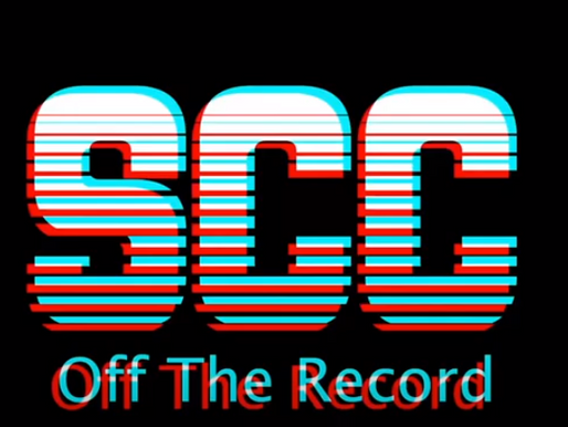 SCC - Off the Record Sept 2020