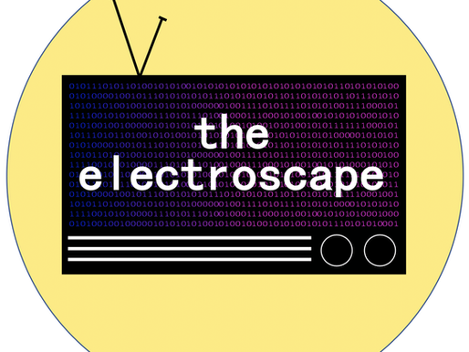 Electroscape Interview - 9 Jan 21