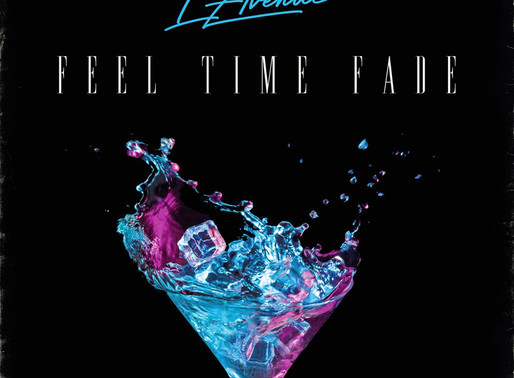 L'Avenue - 'Feel time fade' | Single of the week and review
