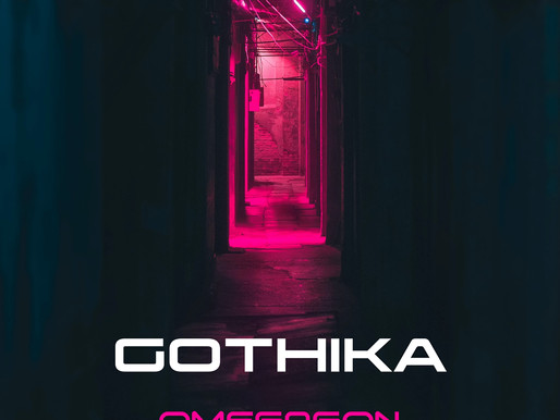 OMEGAGON - 'GOTHIKA' | A Single Review