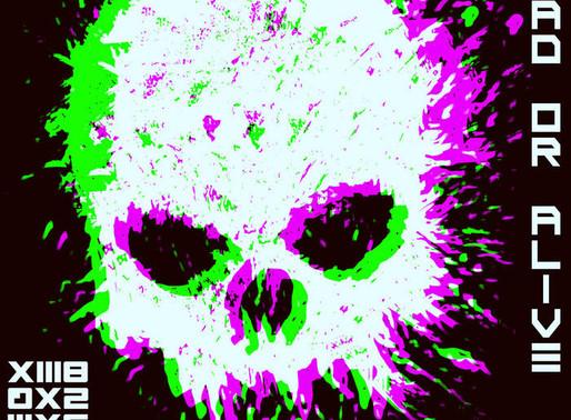 Track of the week: MAGNAVOLT | 'Dead or Alive' : Released October 5th 2020