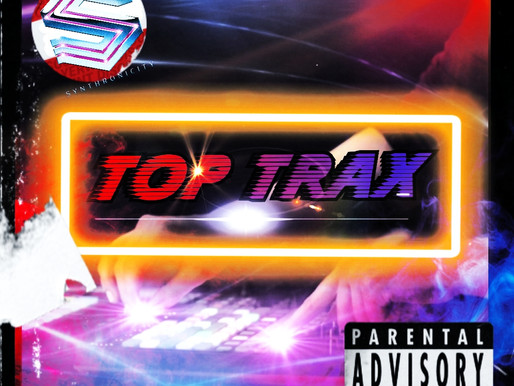 TOP TRAX | This Weeks Gems - 22nd March