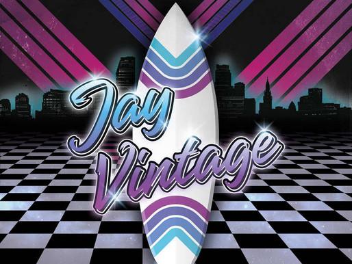 SINGLE OF THE WEEK -  'Sunshine' | Jay Vintage feat Sara Jonas