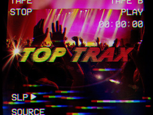 TOP TRAX - 29th March