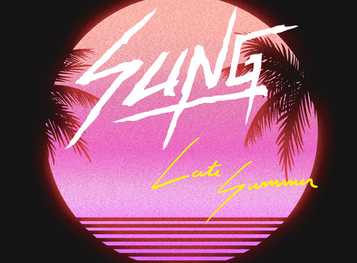 Track of the Week: SUNG | 'Late Summer' - Released: 22nd Sept 2020