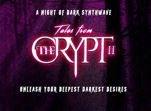TALES FROM THE CRYPT II