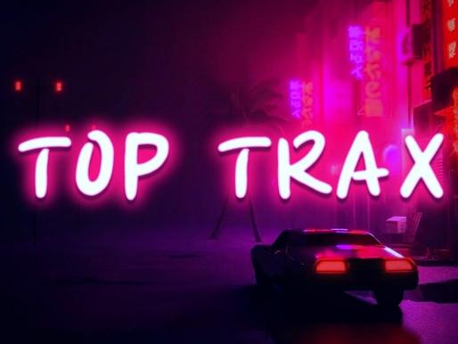TOP TRAX | 31st May