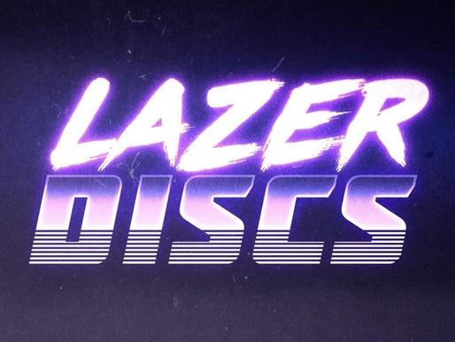 SPOTLIGHT: Lazerdiscs Records