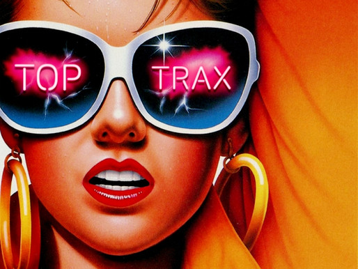 TOP TRAX | 14th June