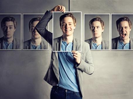 Sotto l'ex disturbo di personalità multipla, la grandezza della mente.