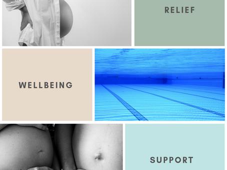 What are the benefits of Antenatal Aqua Exercise?