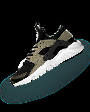 Sneaker Tan