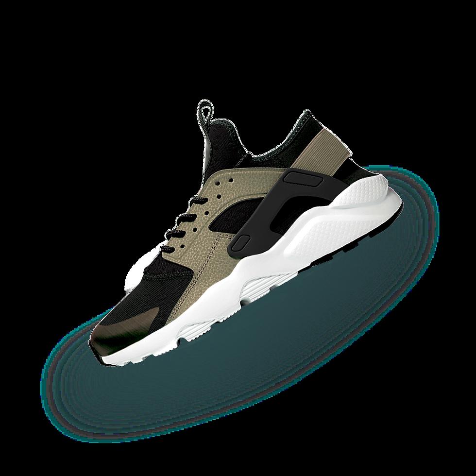 shoe, grey, new, design