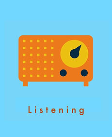 G5 Education Listening Module