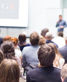 G5 Education Seminars